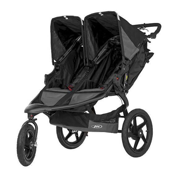 britax revolution pro duallie kinderwagen babyartikelcheck. Black Bedroom Furniture Sets. Home Design Ideas