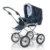 Hesba Concepto Sitzeinheit zu den Eltern gerichtet Klein