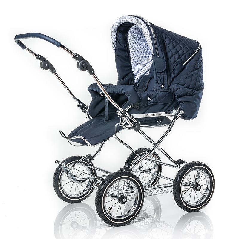 Hesba Concepto Sitzeinheit zu den Eltern gerichtet