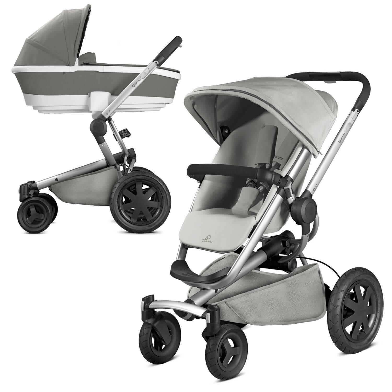 Quinny - Kinderwagen - Babyartikelcheck
