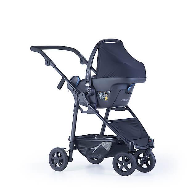 TFK Lite Mini mit Babyschale