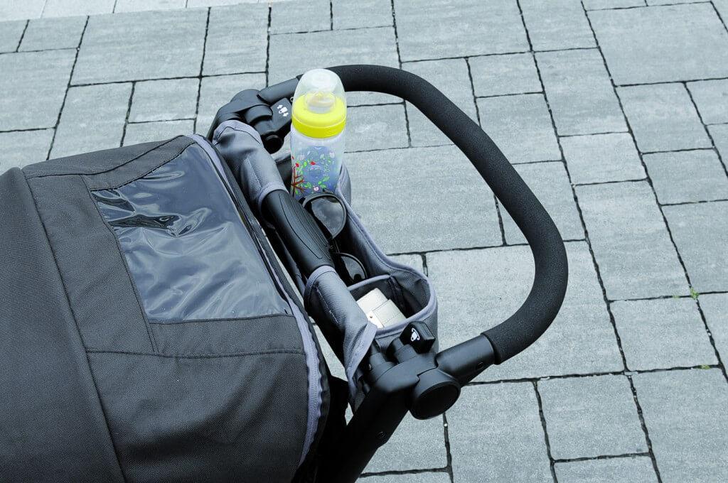Chicco Activ3 Top Kinderwagenorganizer