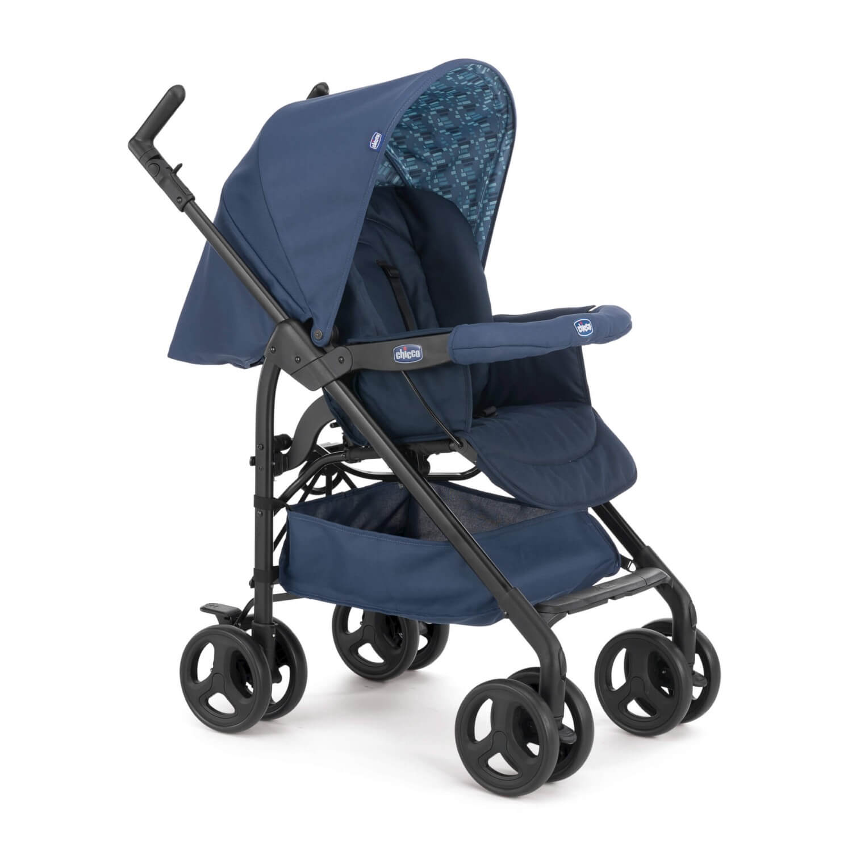 chicco sprint kinderwagen babyartikelcheck. Black Bedroom Furniture Sets. Home Design Ideas