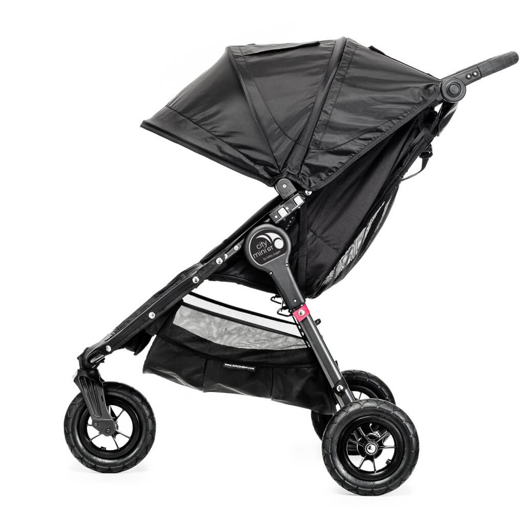 Baby Jogger City Mini GT Seitenansicht