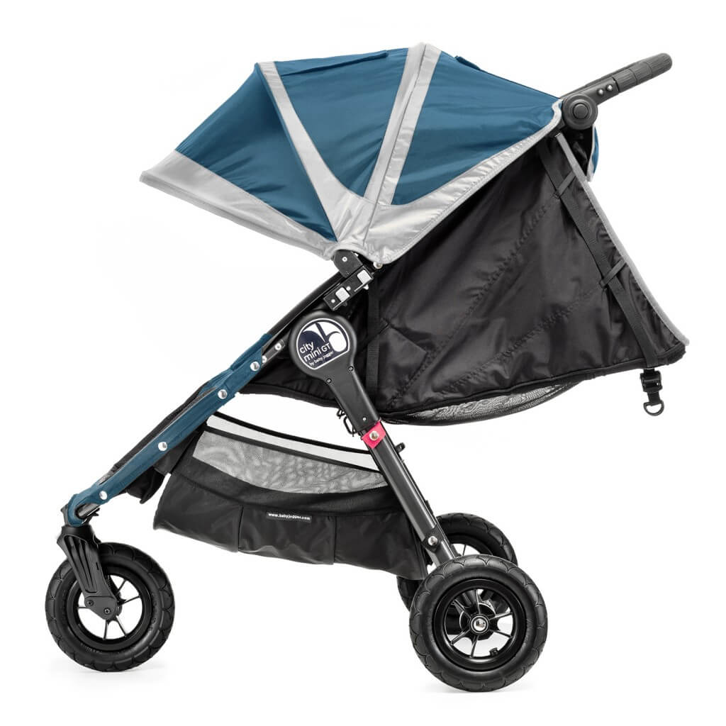 Baby Jogger City Mini GT Liegeposition