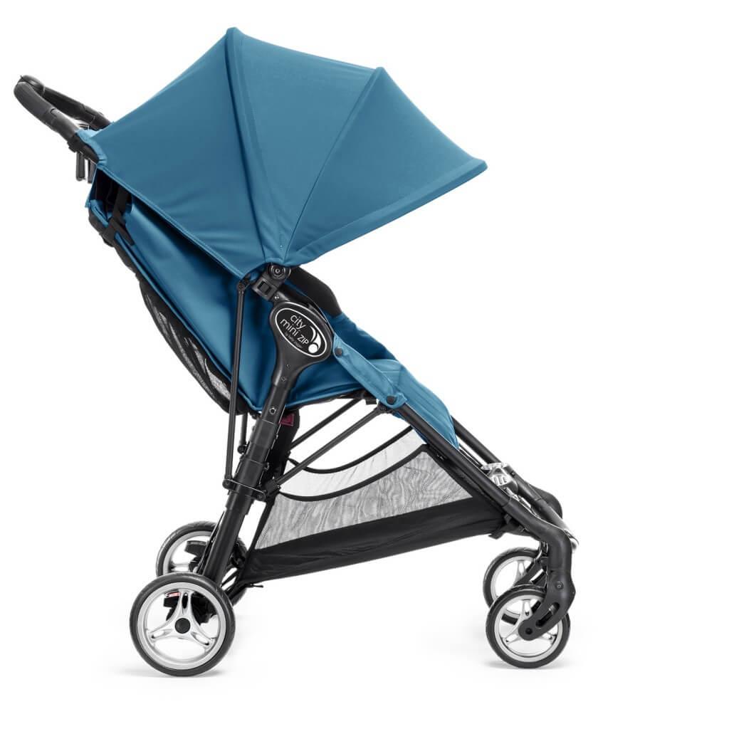 Baby Jogger City Mini Zip Seitenansicht