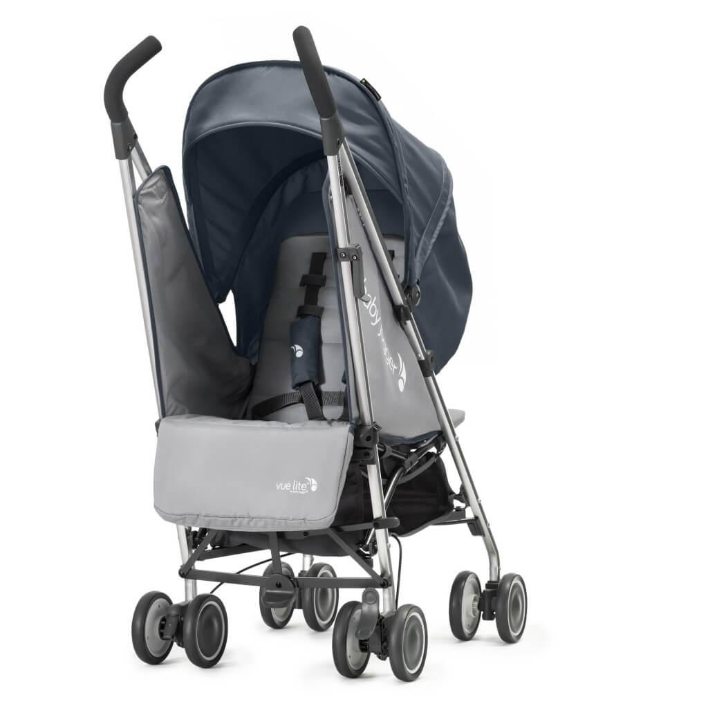 Baby Jogger Vue Lite gedrehte Sitzeinheit