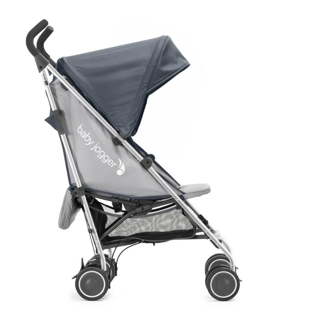 Baby Jogger Vue Lite Kinderwagen Babyartikelcheck