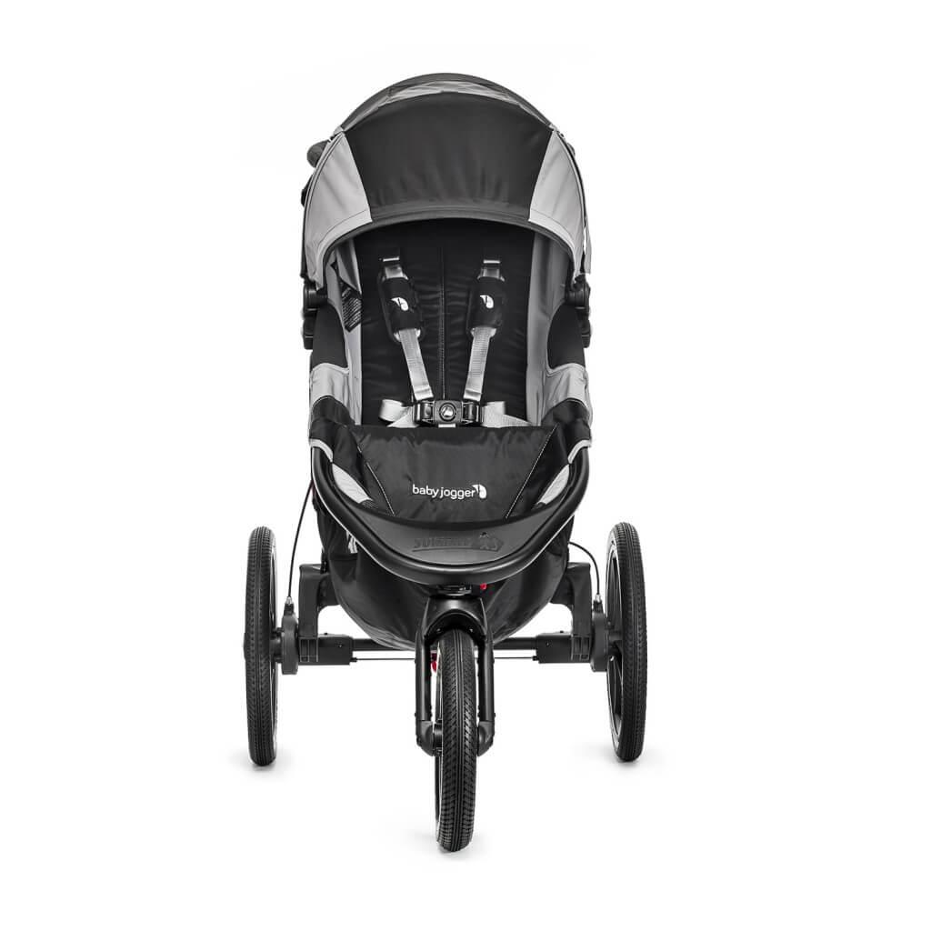 Baby Jogger Summit X3 Vorderansicht