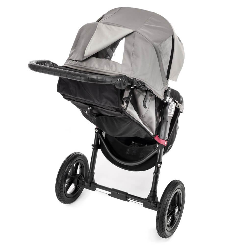 Baby Jogger City Elite Kinderwagen Babyartikelcheck