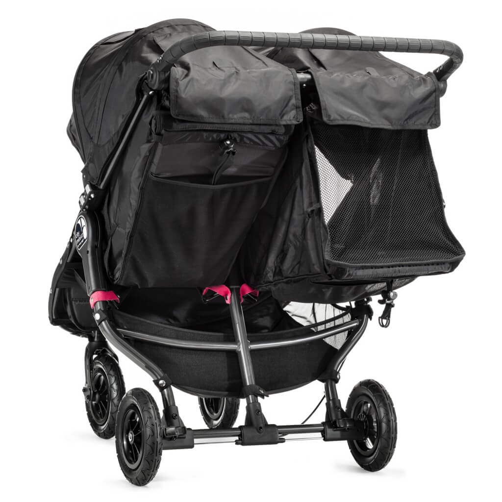 Baby Jogger City Mini GT Double Liegeposition