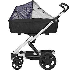 Britax Go Babywanne mit Regenschutz