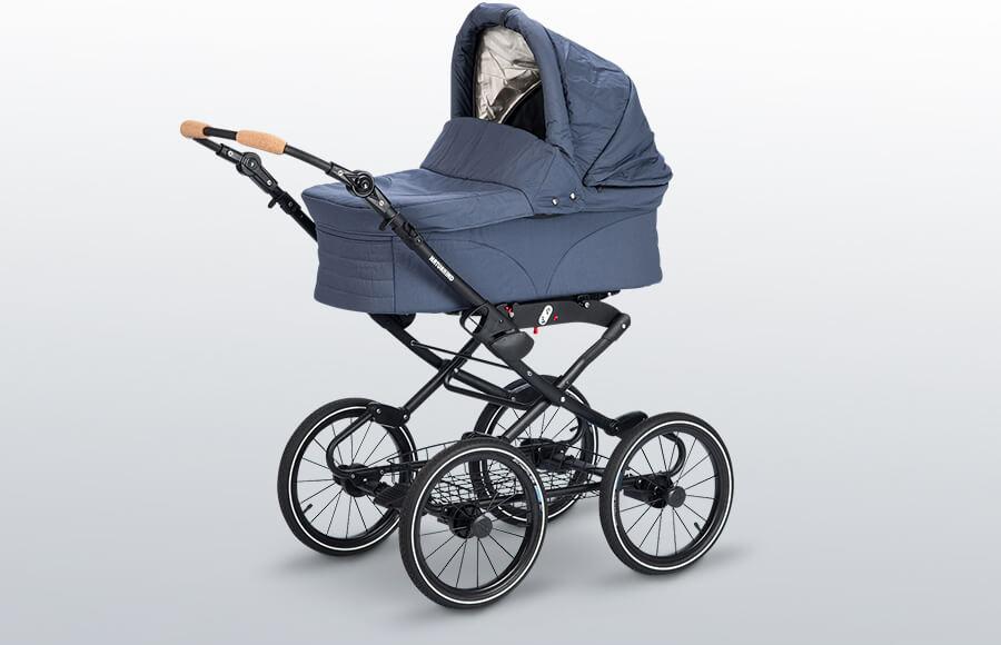Naturkind Vita mit Babywanne