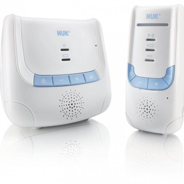 NUK Babyphone Eco Control 266