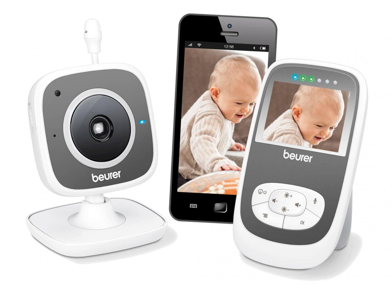 Babyphone 2 Sender
