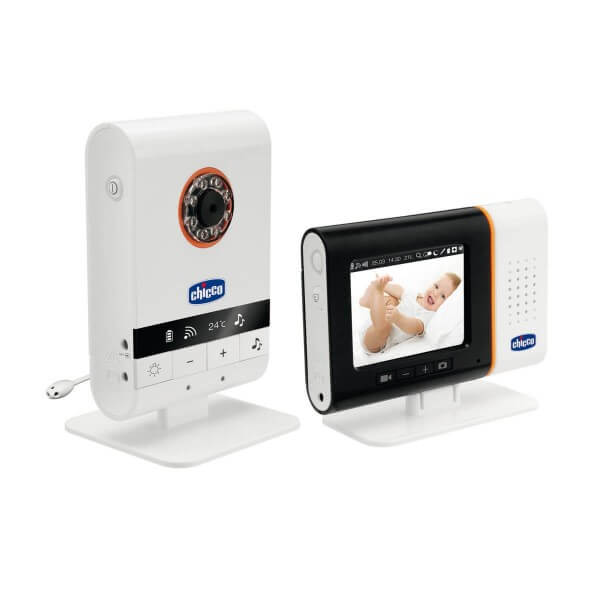 Chicco Baby-Monitor Video Digital Top