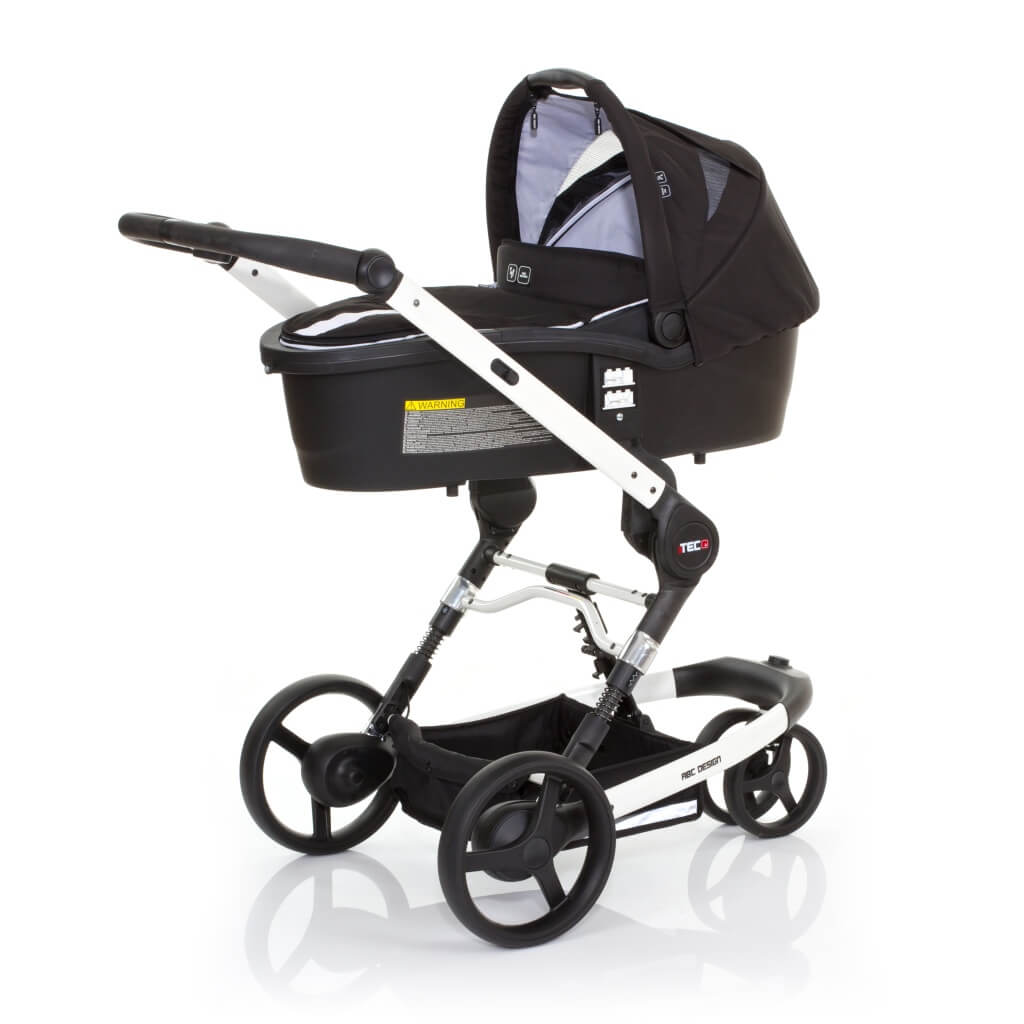 ABC Design 3Tec PLUS mit Babywanne