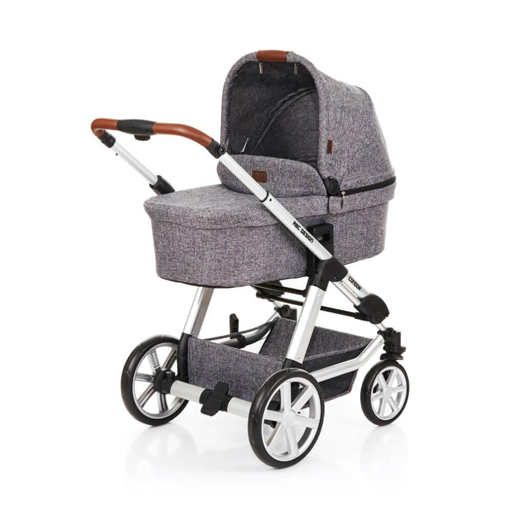 ABC Design Condor 4 mit Babywanne