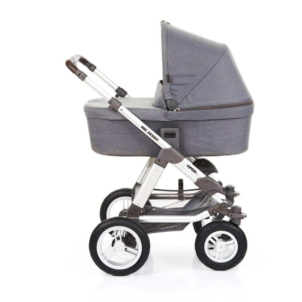 ABC Design Viper 4 mit Babywanne