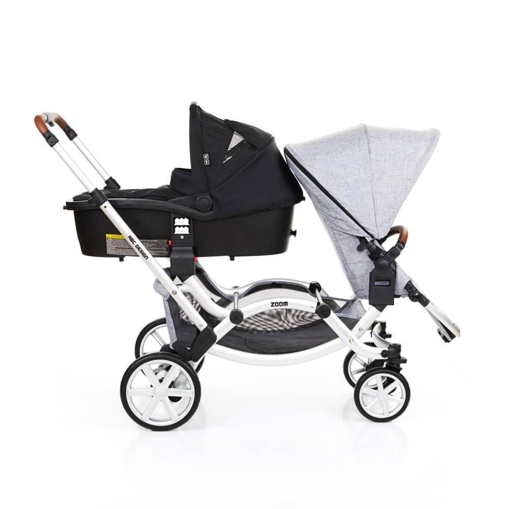 ABC Design Zoom Babywanne und Sitz