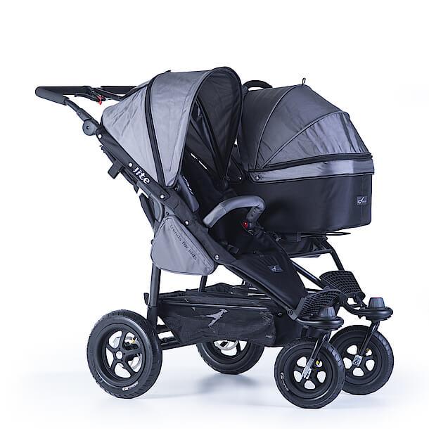 TFK Twinner Lite mit Sitz und Babywanne