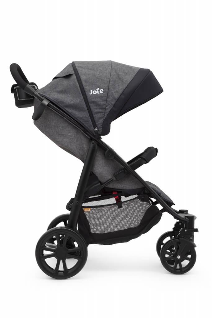 joie litetrax 4 kinderwagen babyartikelcheck. Black Bedroom Furniture Sets. Home Design Ideas