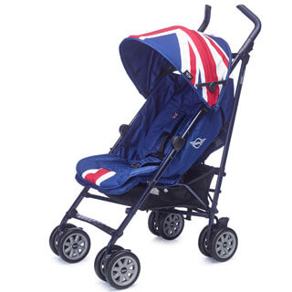 MINI Buggy XL