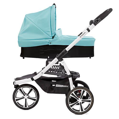 Gesslein F3 Air+ mit Babywanne