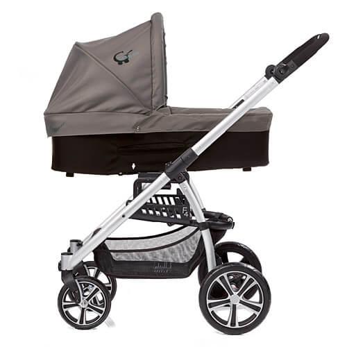 Gesslein F4 Air+ mit Babywanne