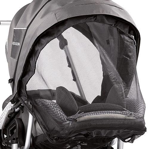 Gesslein F6 Air+ Herausfallschutz der Sitzeinheit