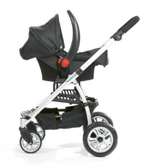 gesslein s4 air kinderwagen babyartikelcheck. Black Bedroom Furniture Sets. Home Design Ideas