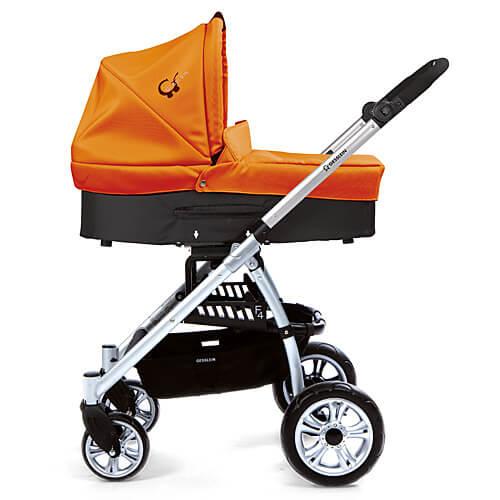 Gesslein S4 Air+ mit Babywanne