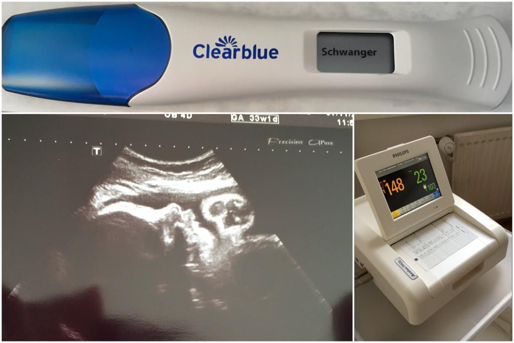 Schwangerschafts Apps Schwangerschaftstest