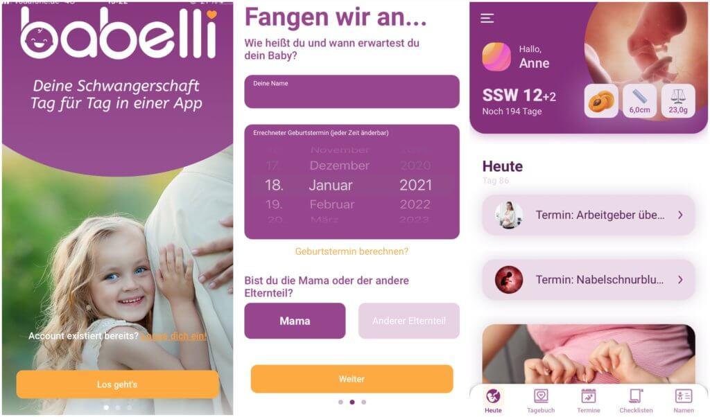 Babelli App