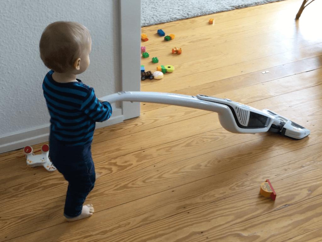 Spiel-Ideen für Papa und Kind