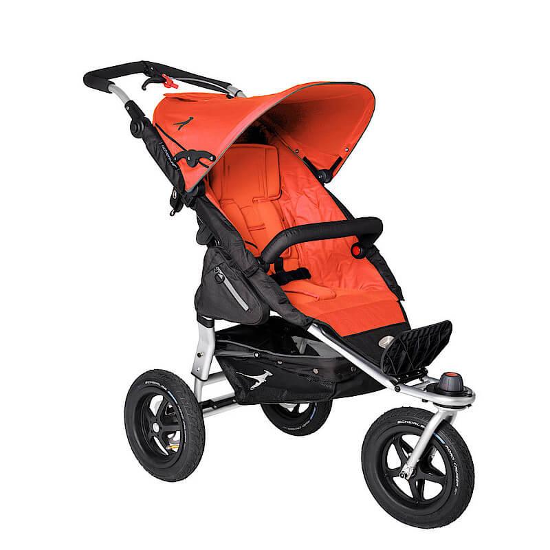 tfk joggster adventure kinderwagen babyartikelcheck. Black Bedroom Furniture Sets. Home Design Ideas