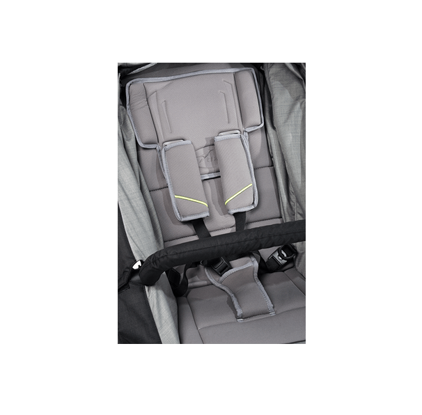 TFK Joggster Adventure Premium Line Sitzpolster