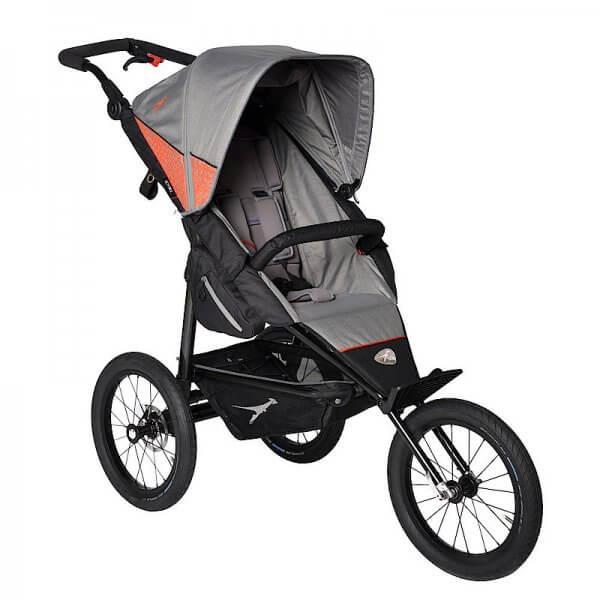 tfk joggster sport kinderwagen babyartikelcheck. Black Bedroom Furniture Sets. Home Design Ideas