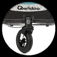Qeridoo Sportrex1 Buggy-Rad
