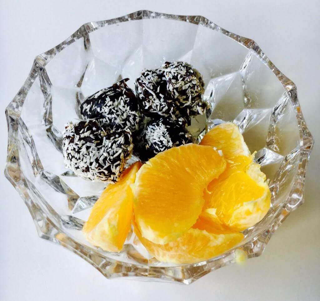 10 gesunde Snacks für Kinder