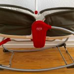Tiny Love Rocker Napper Babywippe im Test