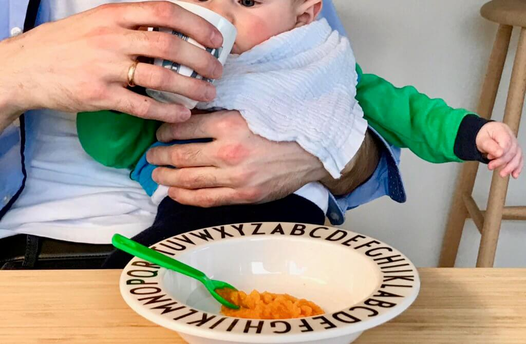 Beikostplan Babybrei