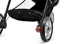 Baby Jogger City Lite Bremse