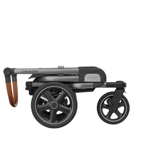 Maxi Cosi Nova 3-Rad zusammengefaltet