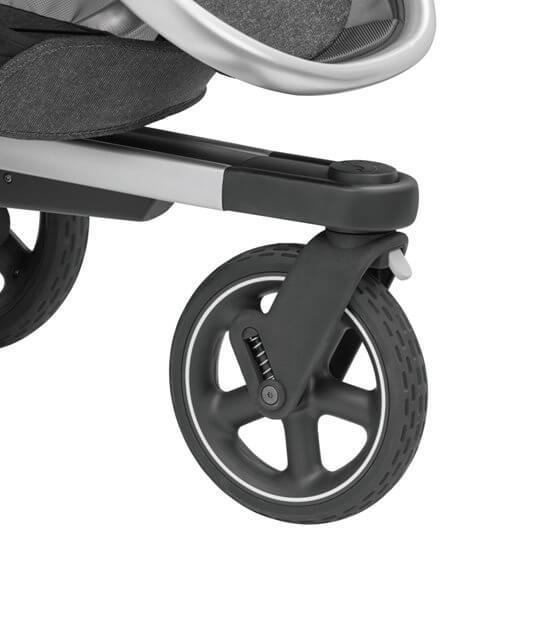 Maxi Cosi Nova 3-Rad schwenkbares Vorderrad