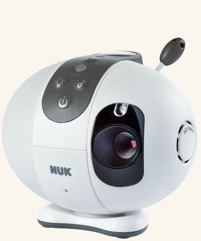 NUK Eco Control+ Video Max 410 Babyphone Kamera