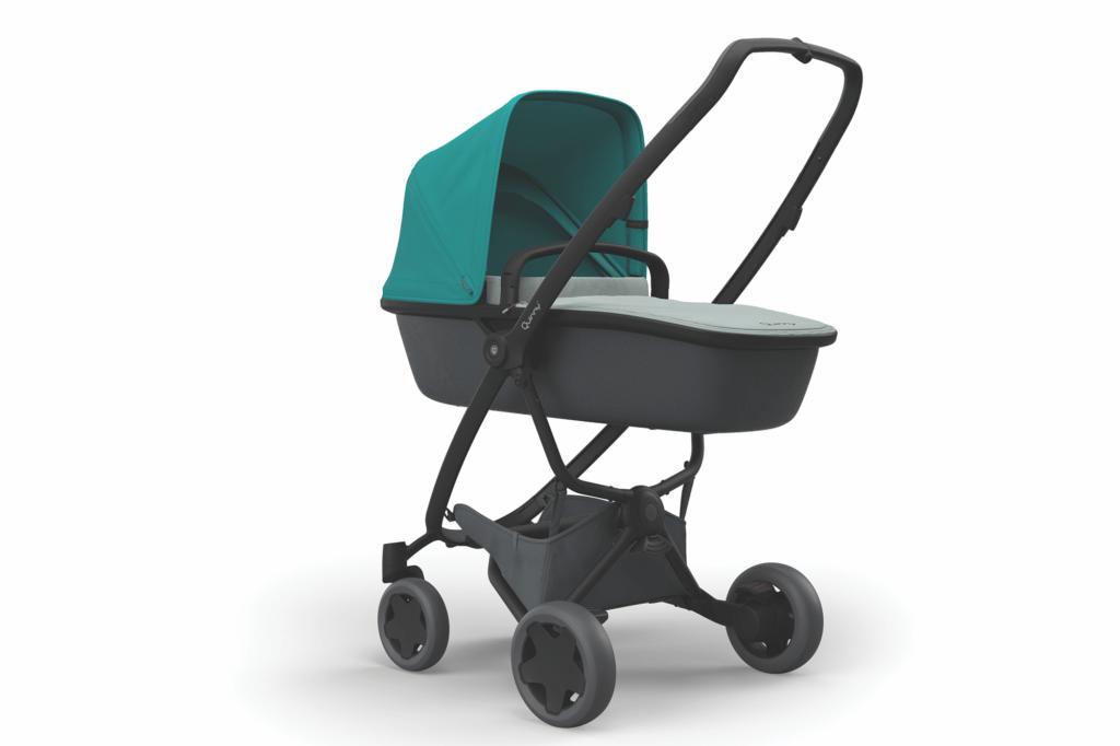 quinny zapp flex plus kinderwagen babyartikelcheck. Black Bedroom Furniture Sets. Home Design Ideas