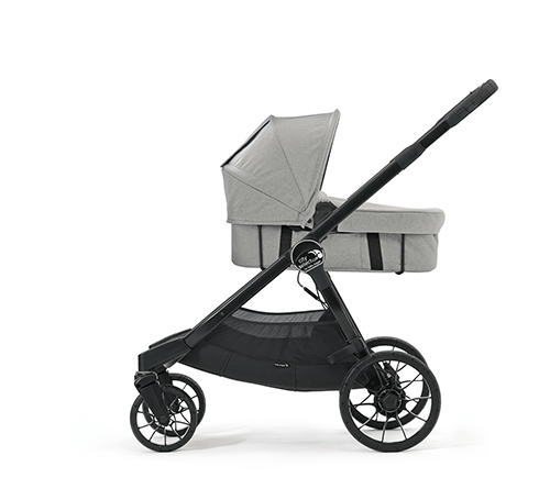 Baby Jogger City Select  LUX mit Babywanne