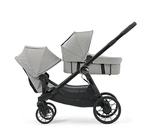 Baby Jogger City Select  LUX Sitz und Babywanne