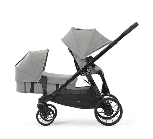 Baby Jogger City Select  LUX Babywanne und Sitz